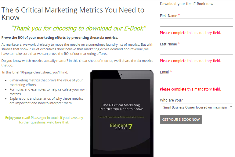 5 easy steps to creating an ebook for your lead magnet web null fandeluxe Gallery